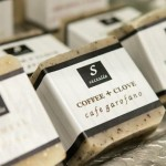 bath bar coffee clove
