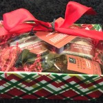 Cranberry Cinnamon Gift Set