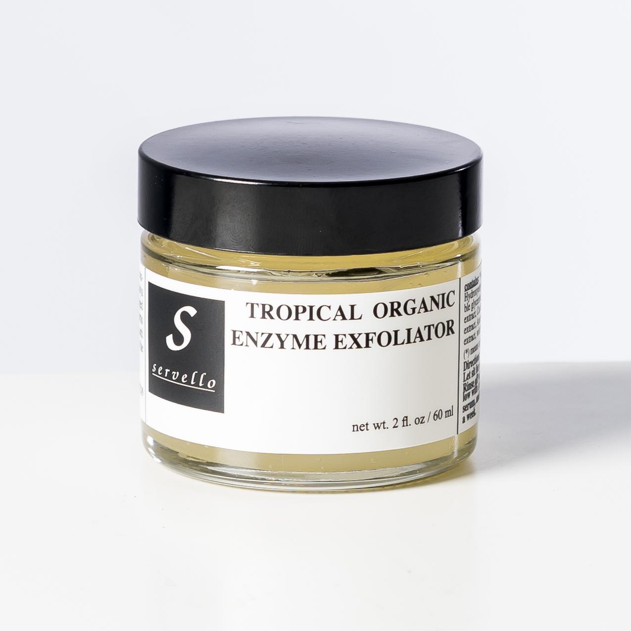 Tropical Enzyme Exfoliator