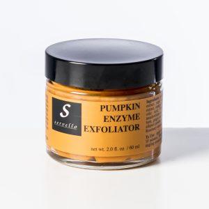 pumpkin enzyme exfoliator
