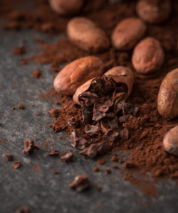 Cacao Dating Site.