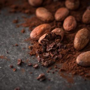 Cocoa - Cacao